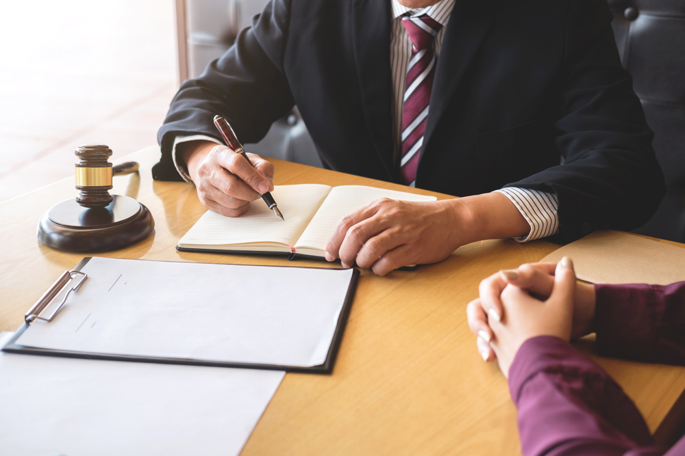 Can a Tax Attorney Really Help? - Law Office of Max Benkel, PC